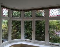 Wooden Windows Devon